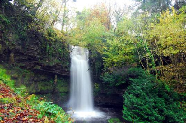 W8 Centre, explore Glencar waterfall, W8 Village holiday accommodation, Osta restaurant, culture and innovation - Manorhamilton, Ireland.