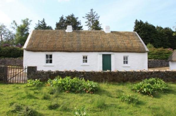 W8 Centre, explore Sean Mac Dhiarmada's Cottage, W8 Village holiday accommodation, Osta restaurant, culture and innovation - Manorhamilton, Ireland.